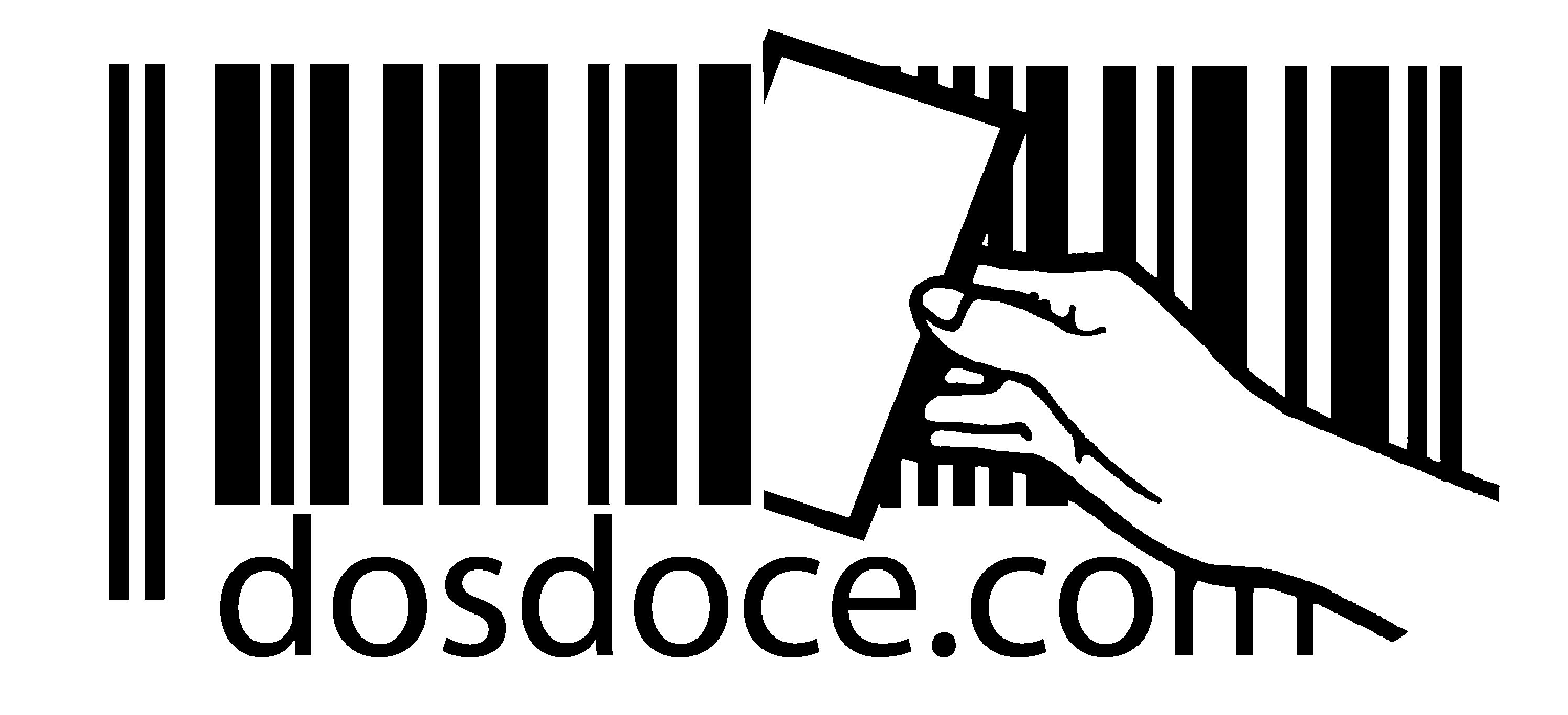 Logo de dosdoce