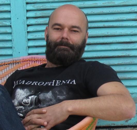 Manuel Cuellar del Río