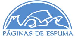 Logo Pgs Espuma