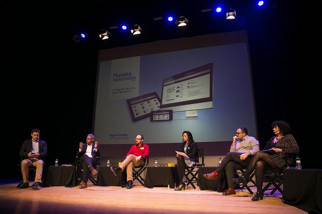 En marcha la primera convocatoria ePRIZES dedicada a la innovación digital en el mundo del libro