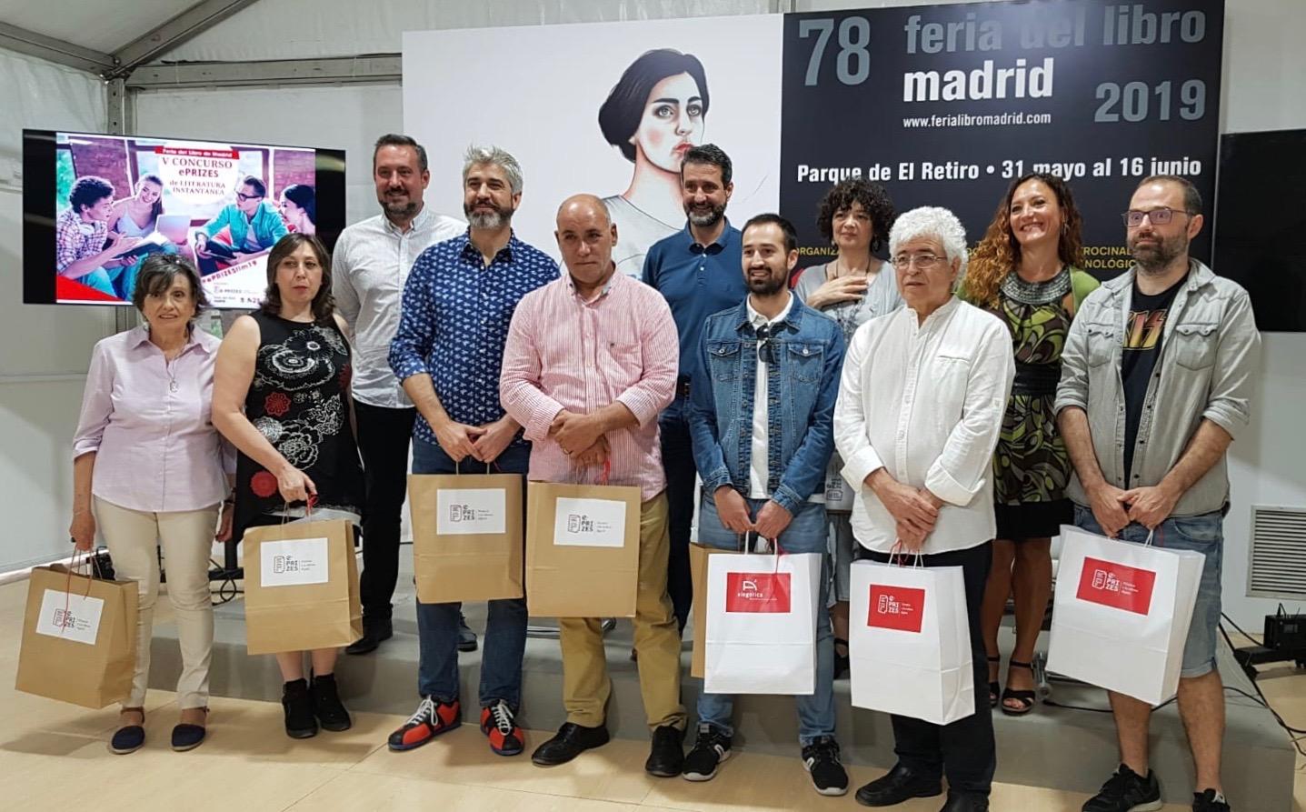 Imagen Entrega de Premios #ePRIZESflm19