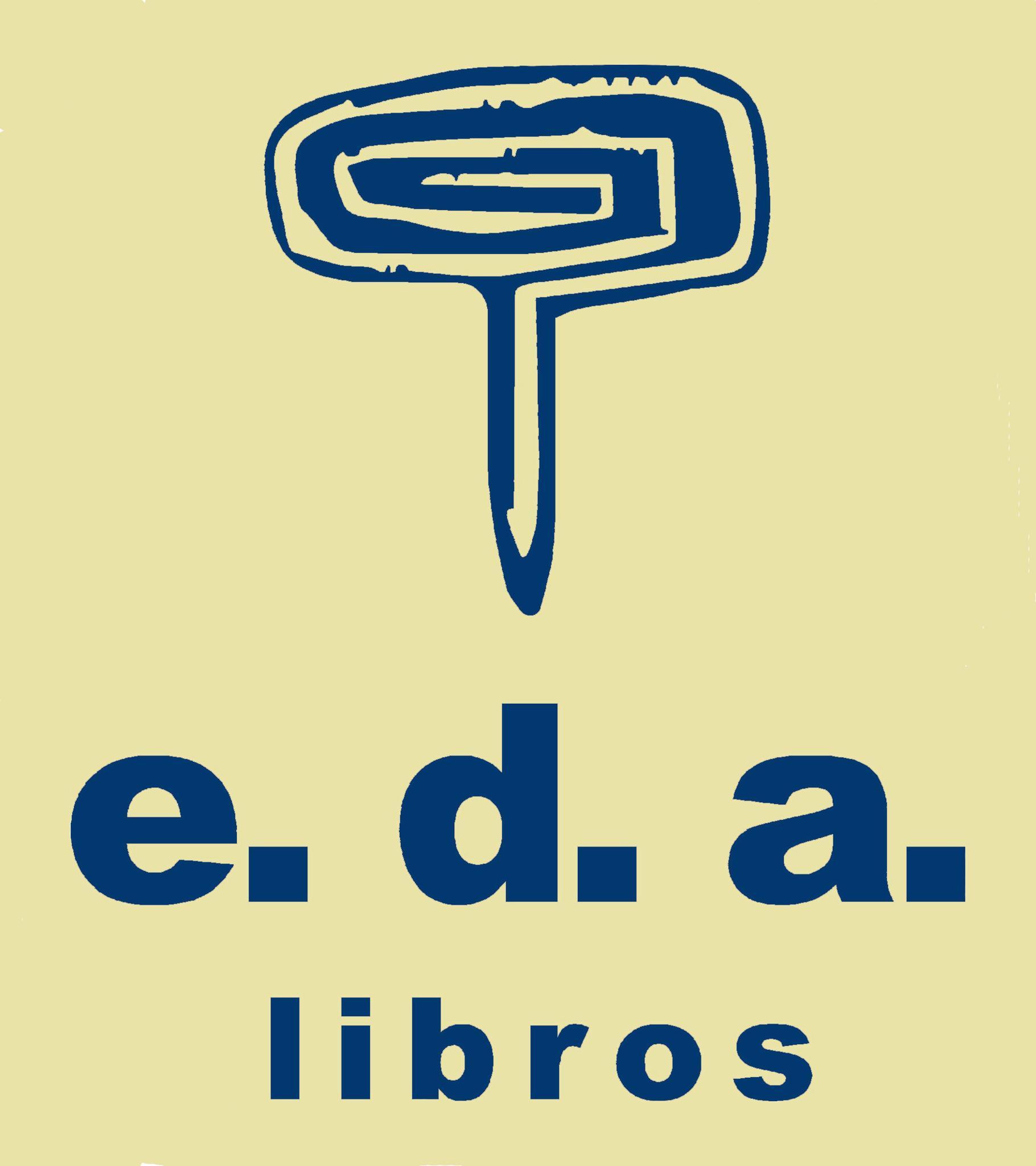 Logo EDA libros